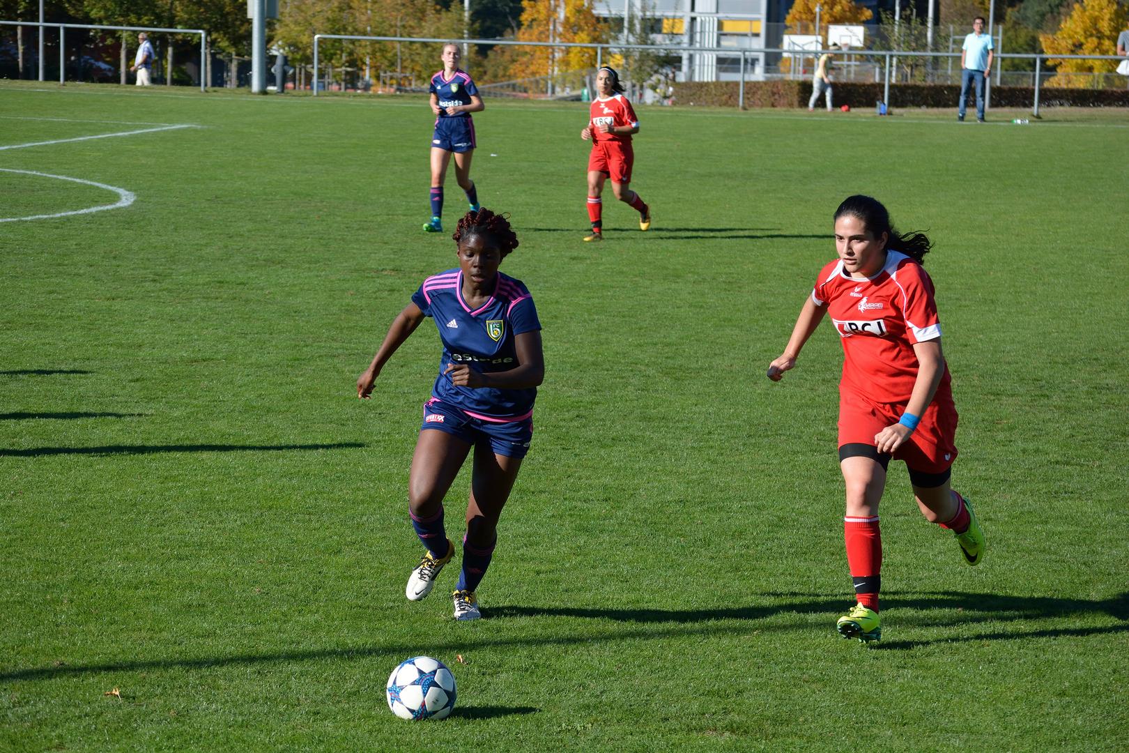 2018 FC Bathlehem BE - GFV1