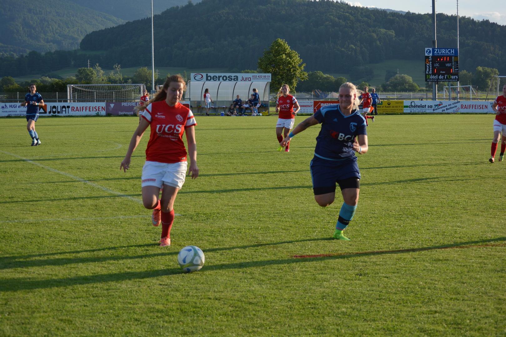 2018 GFV1 - FC DiessbachDotzigen