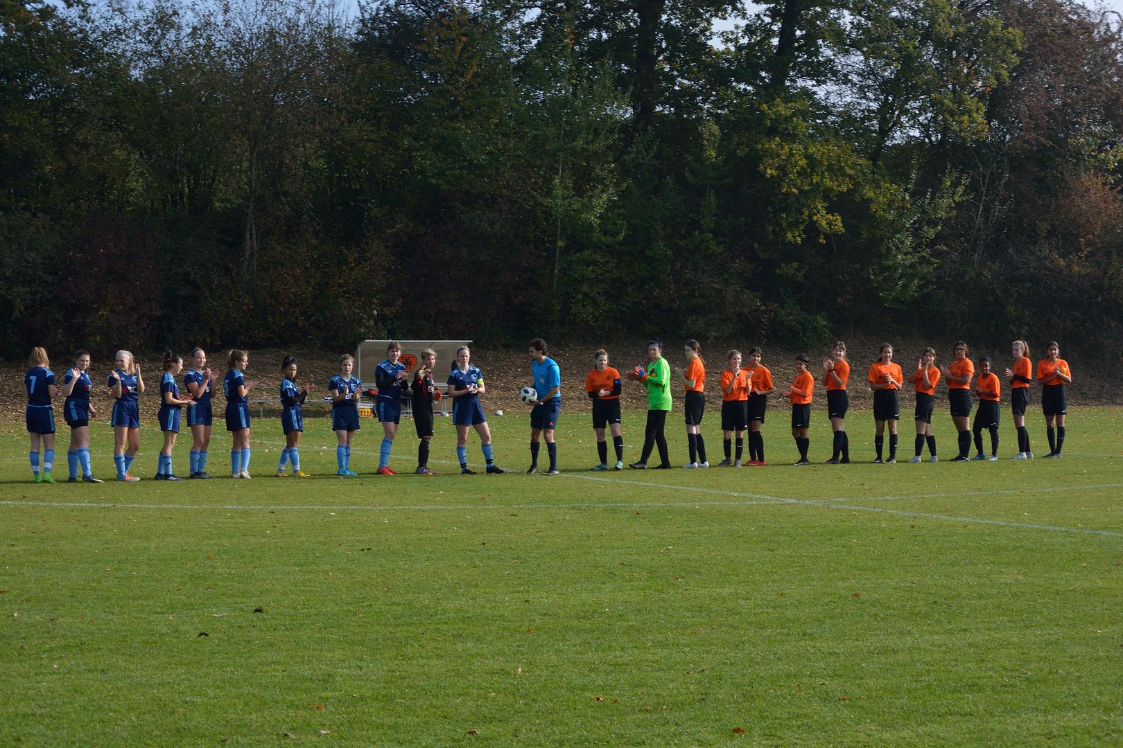 2018 SC Münchenbuchsee - GFV FF-19