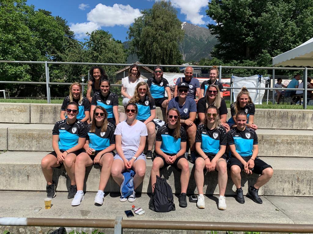 2019 - Finale Coupe Romande à Brig