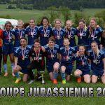 JB Coupe Jurassienne 2018
